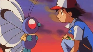 Butterfree! Pokemon One a Day!