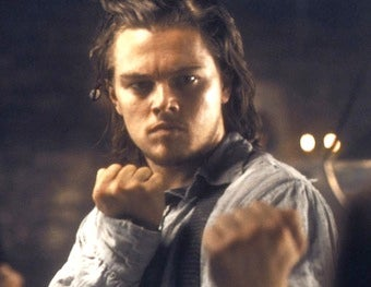 Leonardo DiCaprio Is Going to Torture and Murder You