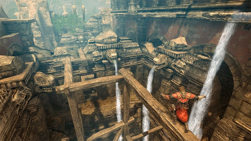 A New Look At Castlevania: Lords of Shadow