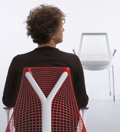 Yves Behar Chair Gallery