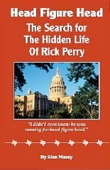 All Your Rick Perry Gay Sex Rumors Collected in One Handy Book