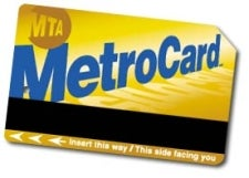 Metrocard Machines Sometimes Broken