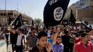 We Caused ISIS and We Can't Stop It, But It May Eat Itself Eventually