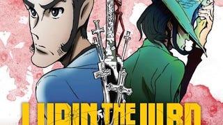 TGFTW Watches: Lupin the 3rd: Jigen's Gravestone