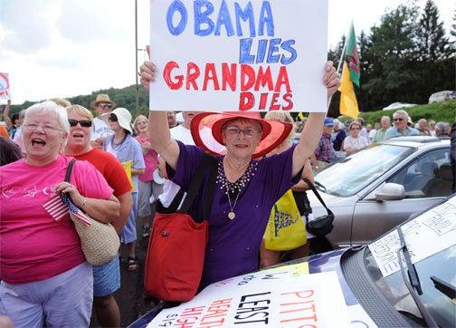 Grandma Lies