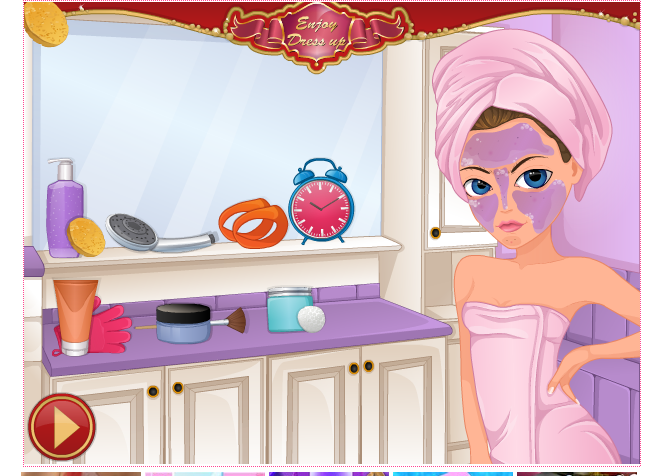 'Upper East Side Makeover' Video Game Teaches Girls Absolutely Nothing