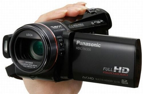 The Best Camcorders You Can Buy on Every Budget