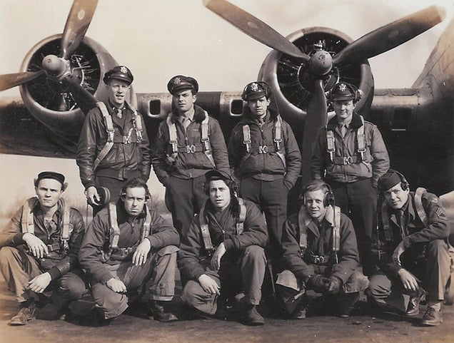 http://flightclub.jalopnik.com/the-tale-of-the-b-17-blind-date-crew-1561993381/1563881866/+matthardigree