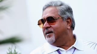 Force India Co-Owner Vijay Mallya Is Losing It On Twitter