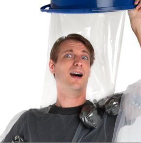 Other Uses for the Ice Bucket Challenge Halloween Costume