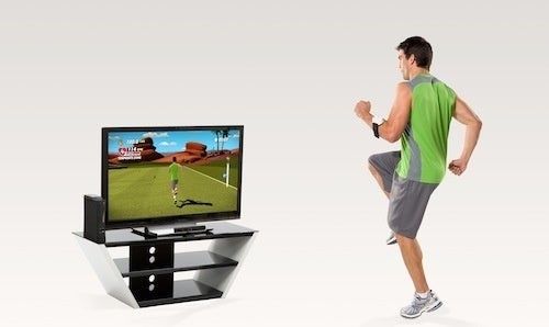 Kinect Kind Of Compatible With Push-Ups