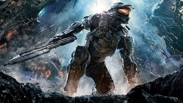 Check Out Clips From The Entire Halo 4 Soundtrack Right Now