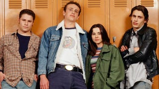 Watch <i>Freaks and Geeks</i>, an Awesome Show From a More Peaceful Time