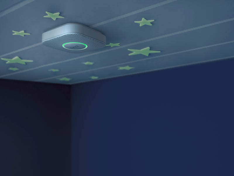 Meet Nest's Protect, a Smart Smoke Detector That's Actually Exciting