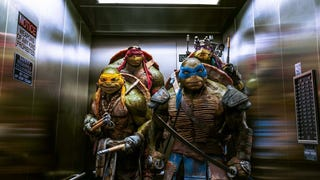A Shell-Full Of <i>TMNT2</i> News, Including The First Look At Casey Jones