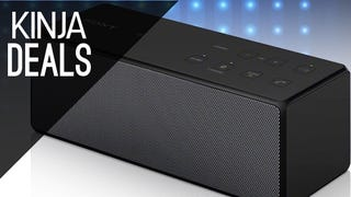 Two Great Bluetooth Speaker Deals To Choose From