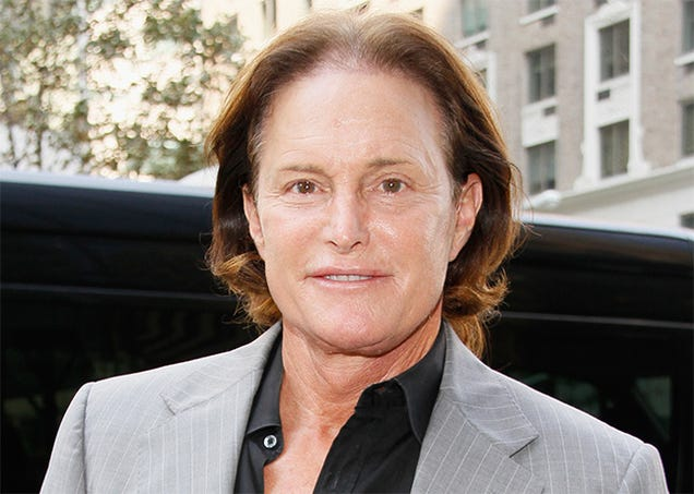 Police: Bruce Jenner Car Crash Likely Not Caused by Paparazzi
