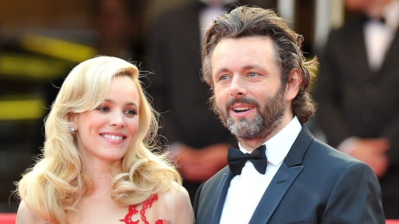 Rachel McAdams and Michael Sheen Split; In Other News, They Were Once Dating