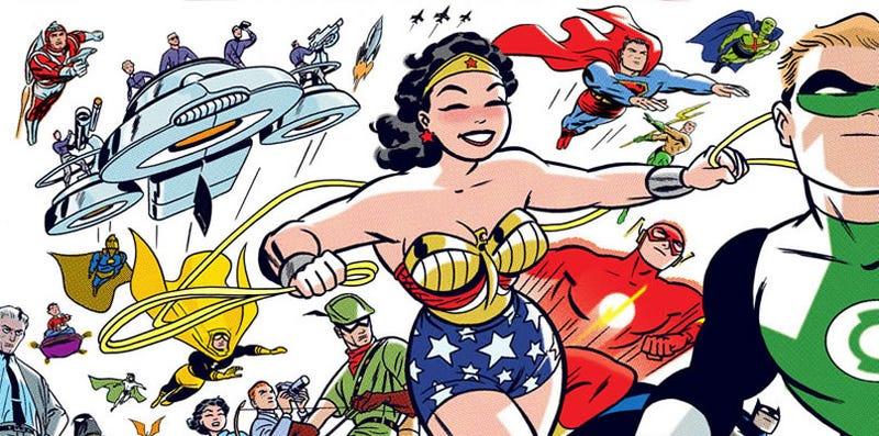 9 Comics To Follow Watchmen