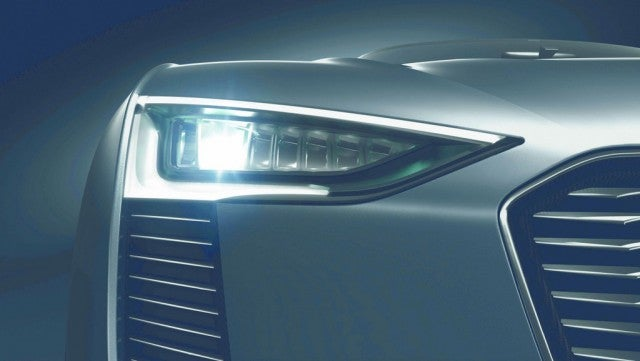 New Audi variable-output matrix LED headlights make NHTSA go hmmmmmmm... and defer.
