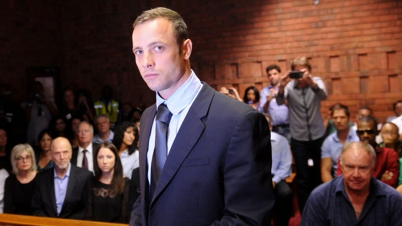 Oscar Pistorius Has His Bail Restrictions Eased, Can Leave Country