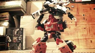 Move Over Michael Bay, This <i>Transformers</i> Fan Film Is Pure Delight