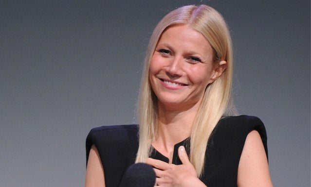 "Gwyneth Paltrow's ""Positively Inspiring"" Company Makes Negative Money"