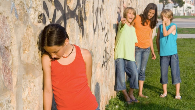 Six Good Habits I Learned from Being Bullied as a Geeky Kid
