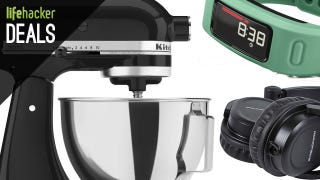 The KitchenAid You've Been Pining For, Halloween Candy, and More Deals