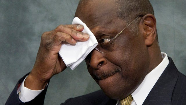 Third Woman & Two Witnesses Accuse Herman Cain Of Sexual Harassment