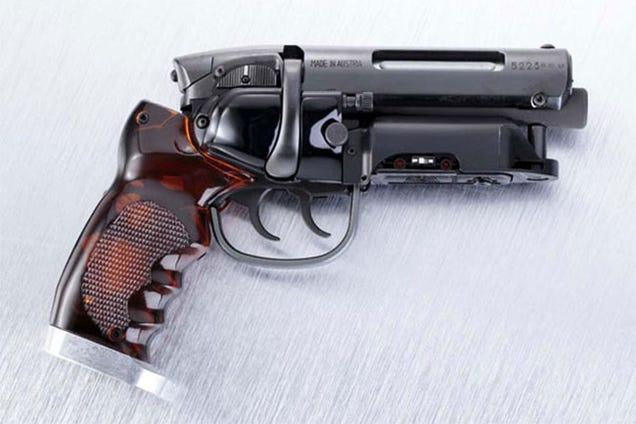 900 Blade Runner Gun L...