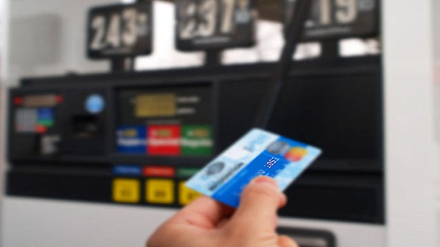 Top Rewards Credit Cards To Combat Rising Gas Prices