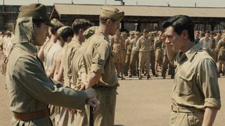 A Way-Too-Serious Man: <i>Unbroken</i>, Reviewed