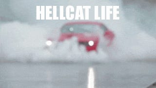 Official Hellcat Life Gif