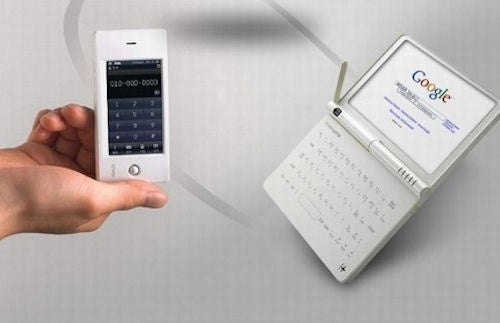 iRiver Plans Web Tablet, E-Book Reader, Android iPod Killer?