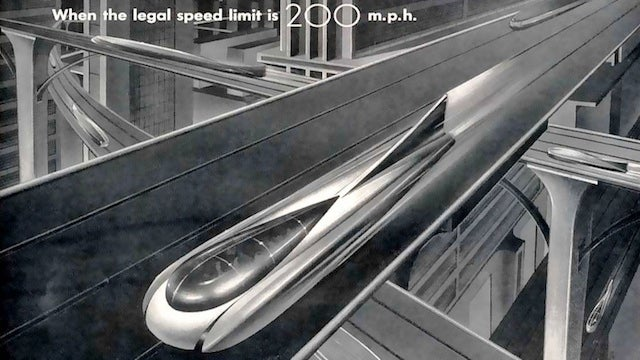 The Most Amazing Scifi Themed Ads of the 20th Century