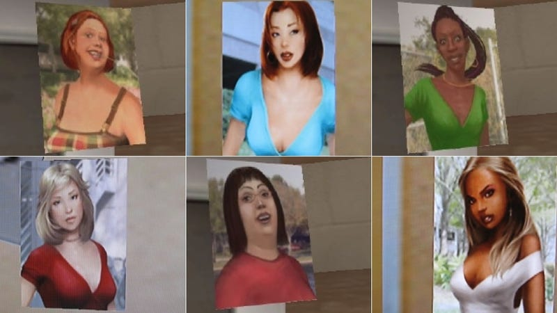 Cheap Glory and a Fake Girlfriend, This Video Game Let You Be Manti Te'o Eight Years Ago