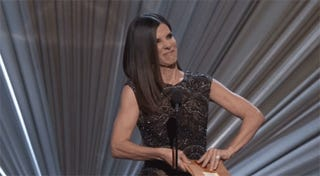 Live Coverage: The 2013 Oscars