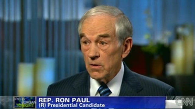 Ron Paul Generously Offers Victims of 'Honest Rape' the Right to Abortion