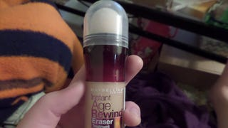 Review: Maybelline Instant Age Rewind Eraser and Revlon Age Defying Concealer