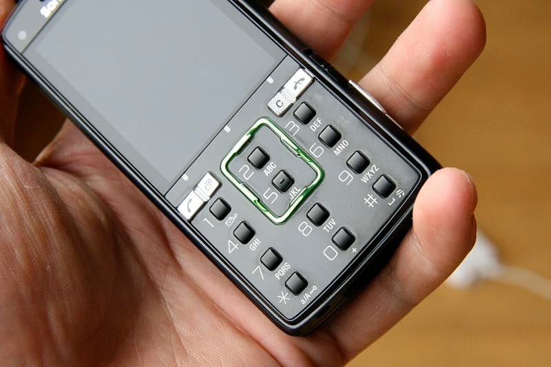 Lightning Review: Sony Ericsson K850i CyberShot Phone (Verdict: Almost Usable, But Not Quite)