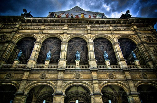 Shooting Challenge: HDR Gallery Part 3