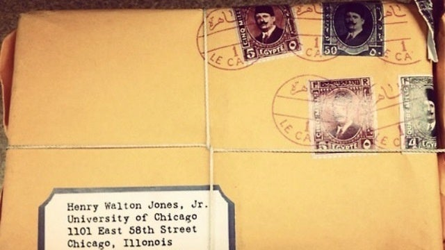 Mystery Solved: The University of Chicago Received Mail for Indiana Jones Due to a Bizarre Post Office Error