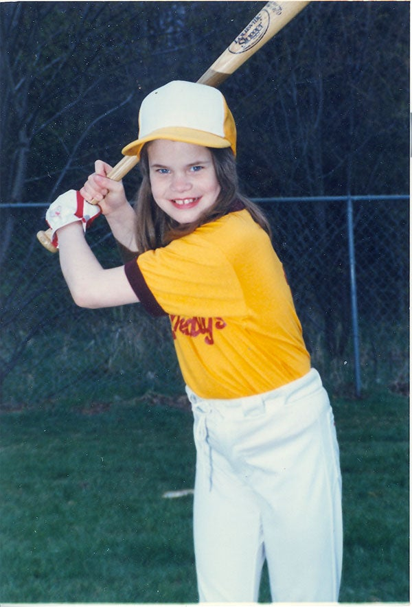 Retro Sports Style: The Haircuts & Smiles Were As Uneven As A Gym Apparatus