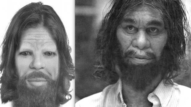 Iowa City Arsonist Witness Looks Remarkably Similar To The GEICO Caveman Guy