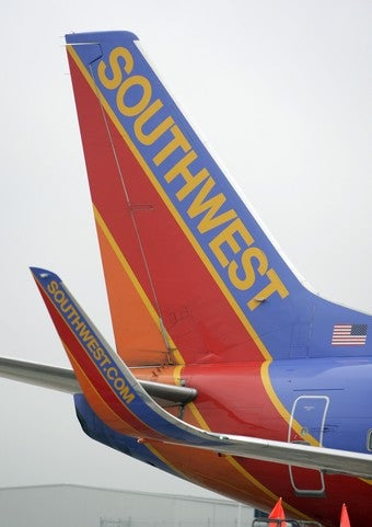 Southwest Bumps 'Petite' Passenger To Make Room For Overweight One