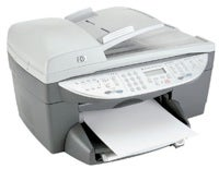 HP Refuses to Update Certain Printer Drivers For Leopard, Recommends New Model Instead
