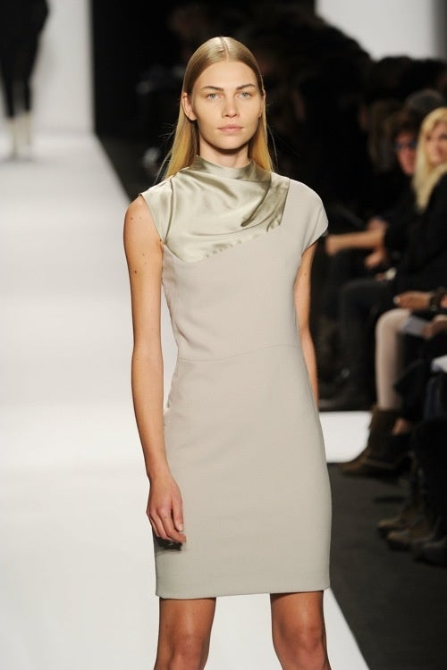 Narciso Rodriguez Goes (Relatively) Soft On Us