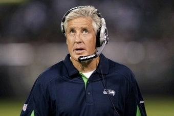 Pete Carroll Cannot Believe The Chargers Kept Kicking To Leon Washington