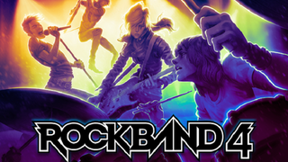 On Trying (And Succeeding) to get Excited About Rock Band 4